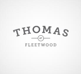 Thomas At Fleetwood