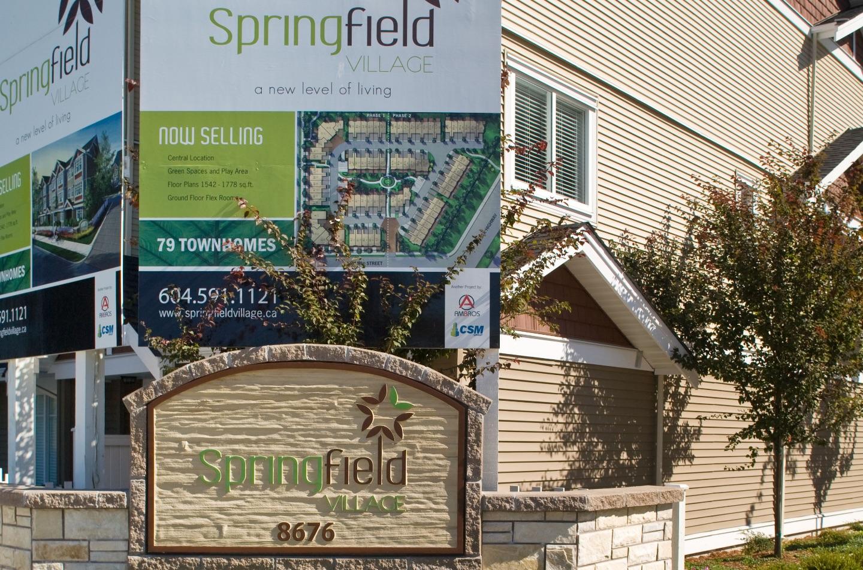 Spring Field Village